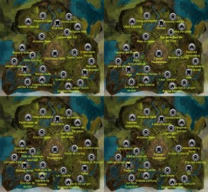 Guildwars2 Battle Stats WvW Map Localized