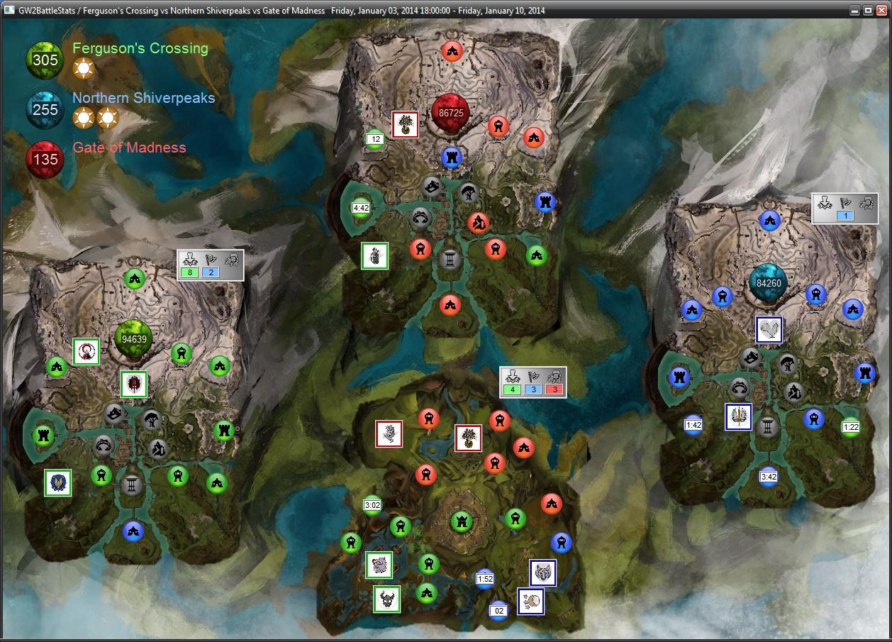 Guild Wars 1 World Map.Gw2battlestats Guildwars2 Live Wvw Match Event Map Score Ppt Chart